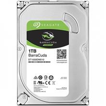 Seagate ST1000DM010 BarraCuda 1TB 64MB Cache Internal Hard Drive